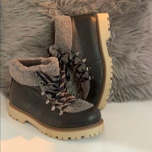 Circus By Sam Edelman Ankle Women's Boots SZ 11M